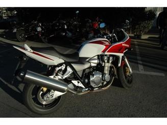 Galería de fotos Honda CB1300S