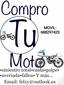 BMW Compro Motos!