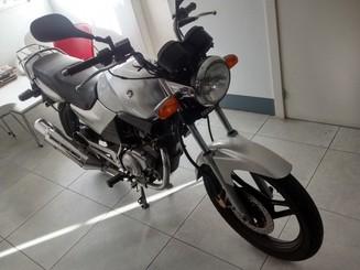 YAMAHA YBR 125 - Motocasion.com