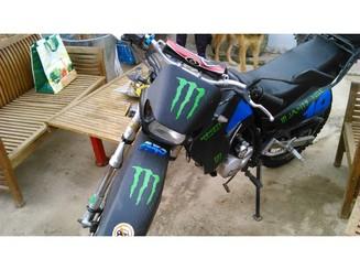 ZONGSHEN ZS 125 R 2019 125 cm3 | moto roadster | 1 646 km