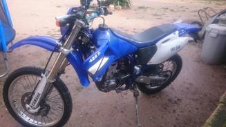 Yamaha WR 426 F kaufen auf Ricardo