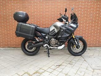 Ficha técnica de la Yamaha XT 1200 Z Super Ténéré