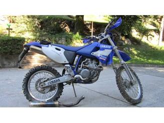 2002 Yamaha WR 426 F: pics, specs and information