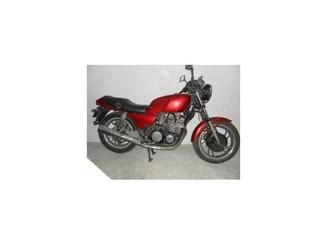 Yamaha Yamaha XJ 650 - Moto.ZombDrive.COM