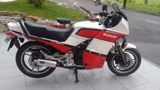 SUZUKI 550 gsx ef - Motocasion.com