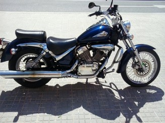 Мотоцикл Suzuki VL 250 LC Intruder 2000 Цена, Фото