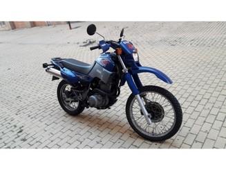 YAMAHA XT 600 E - Motocasion.com