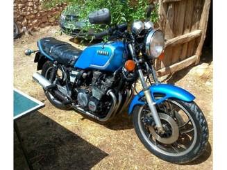 YAMAHA XJ650 - Motocasion.com