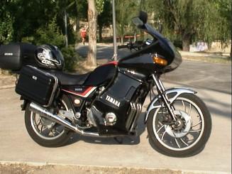 YAMAHA XJ 650 - Motocasion.com