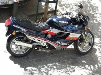 SUZUKI GSX 750 EF - Motocasion.com