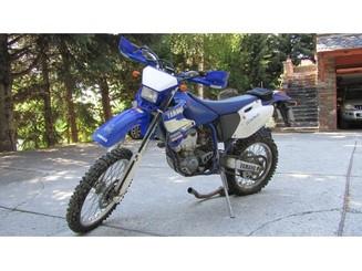 Yamaha WR 426 F - 426 cm3, 2002 god.