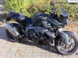 Bmw K 1300 R Motocasion Com