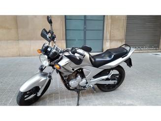 Yamaha 250 Carenadas - Brick7 Motos