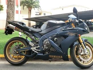 Yamaha Yzf R1 Sp Motocasion Com