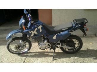 YAMAHA xt600e - Motocasion.com