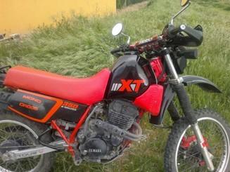YAMAHA XT 350 - Motocasion.com