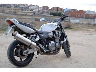 HONDA CB 1300 - Motocasion.com