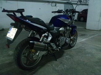 Galería de fotos Honda CB1300